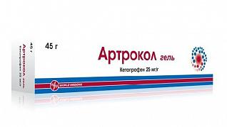 Артрокол (гель)