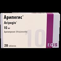 Арипегис