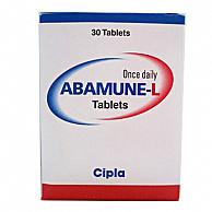 Абамун