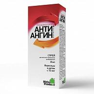 Анти-Ангин Формула (спрей)