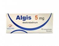 Алгис (таблетки)