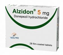 Алзидон
