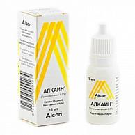 Алкаин